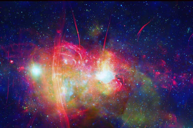 Universo paralelo: qué hay detrás del supuesto hallazgo que habría confirmado la NASA