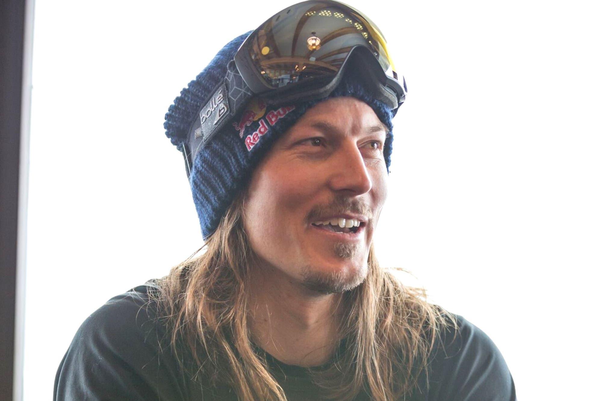 La muerte del snowboarder Alex Pullin: el día que deslumbró en el Cerro Catedral