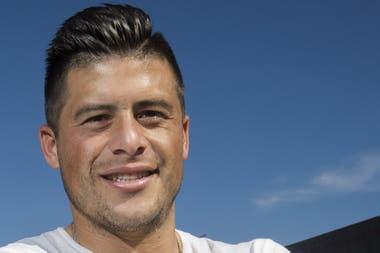 Moreira tiene 30 años y viene de afrontar una temporada y media en préstamo en Portland Timbers, de Estados Unidos.