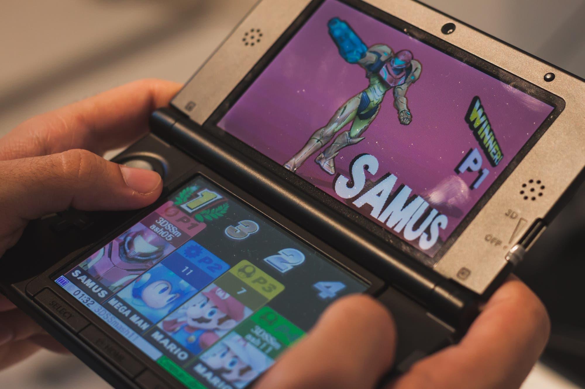 Dejarán de fabricar la Nintendo 3DS después de casi una década de vida
