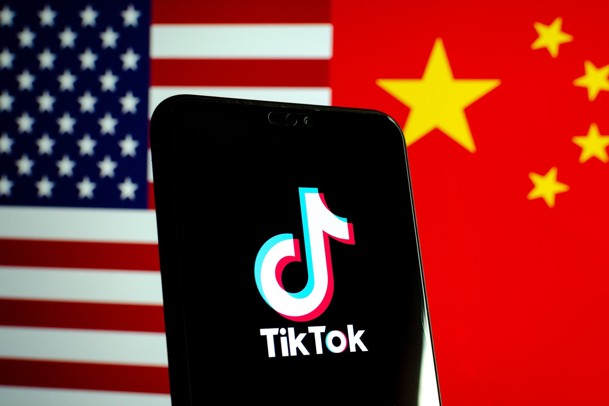 TikTok: su futuro se mantiene en suspenso, entre Washington y Pekín