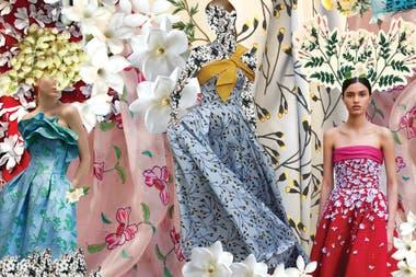 34d907edbe Viajamos a conocer los secretos de Carolina Herrera, su atelier y sus  fragancias