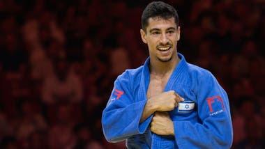 Resultado de imagen de judokas israelies ganan competicion