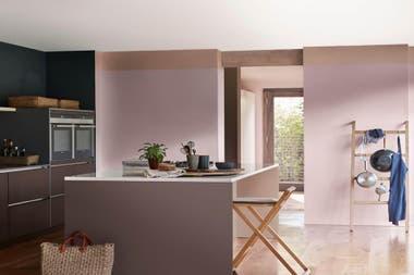 Deco: 4 colores que son tendencia para pintar tu cocina - LA NACION