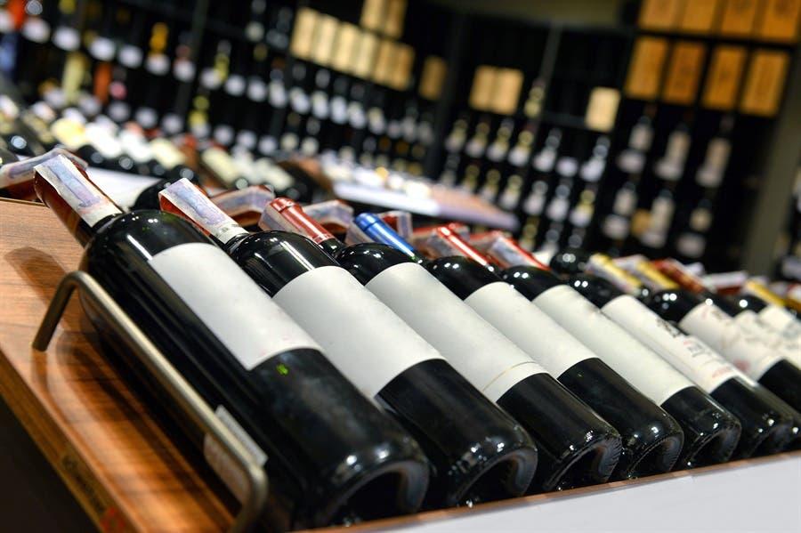La industria del vino tiene costos más altos que sus competidores