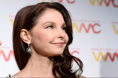 Ashley Judd le inició una demanda a Harvey Weinstein por considerar que el productor dañó su carrera.