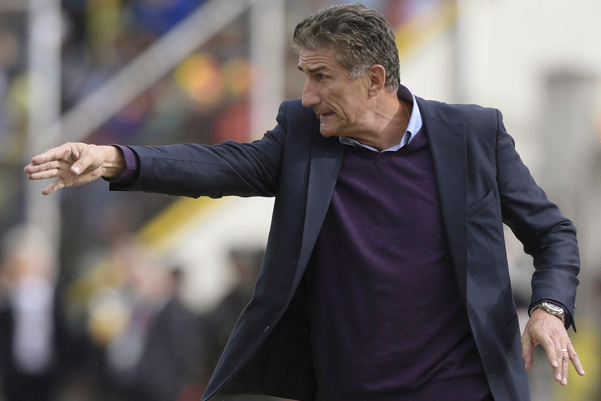Rosario Central-Banfield, Superliga: el Patón Bauza arranca su segunda etapa como DT en Arroyito
