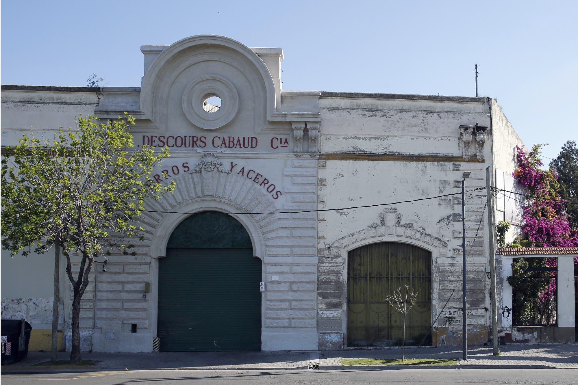 El Teatro Colón tendrá su fábrica en La Boca