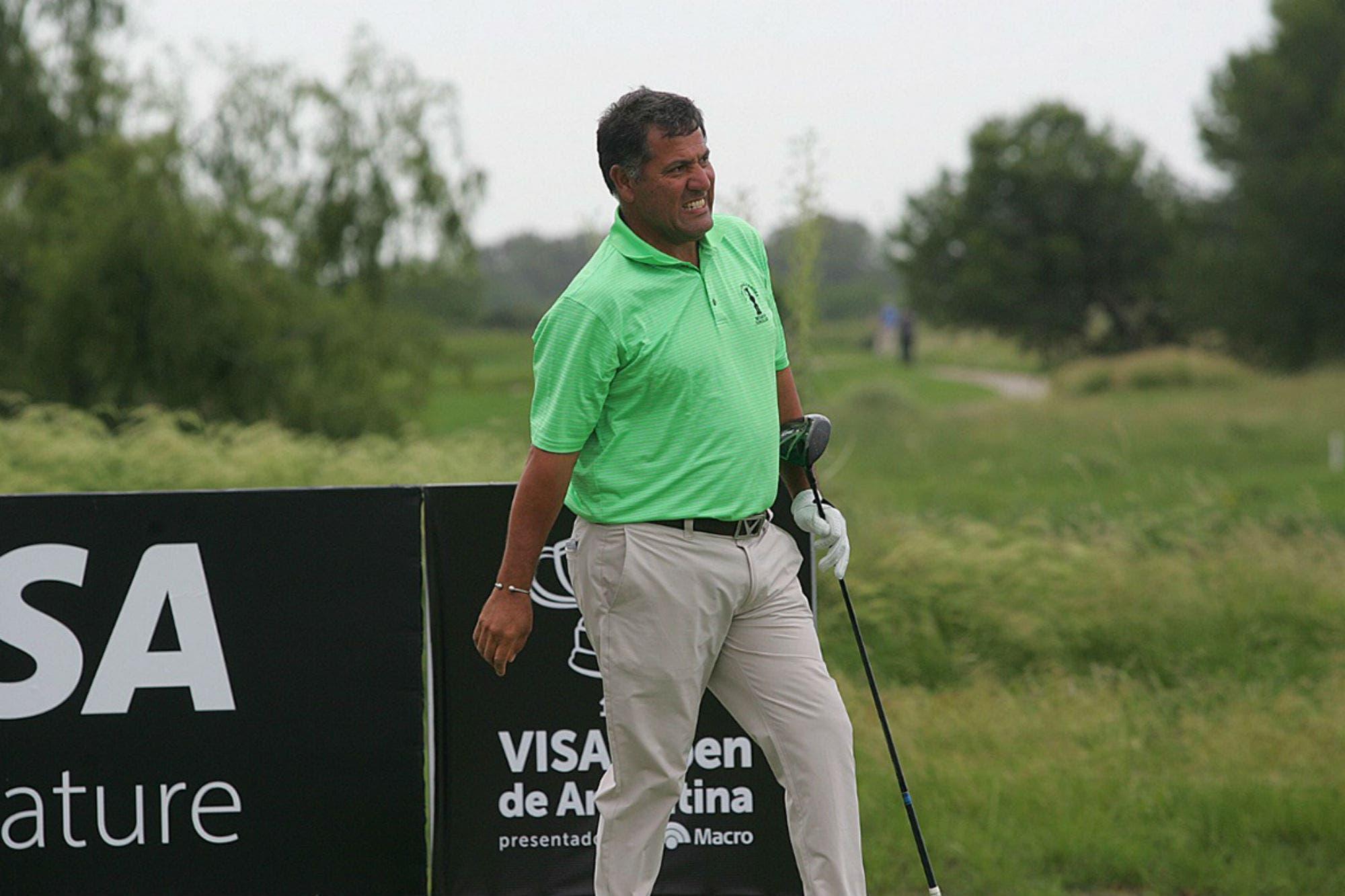 PGA Tour Latinoamérica: dos argentinos al acecho en el Abierto de Pilará y quién hizo un hoyo en uno