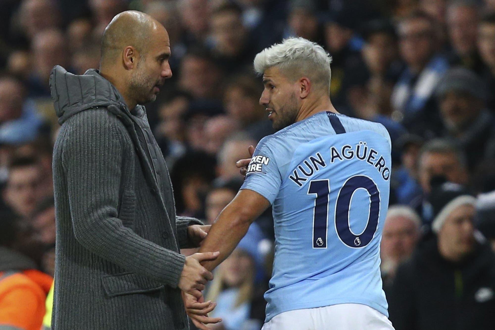 Leicester-Manchester City, Premier League: el conjunto de Pep Guardiola busca recuperarse