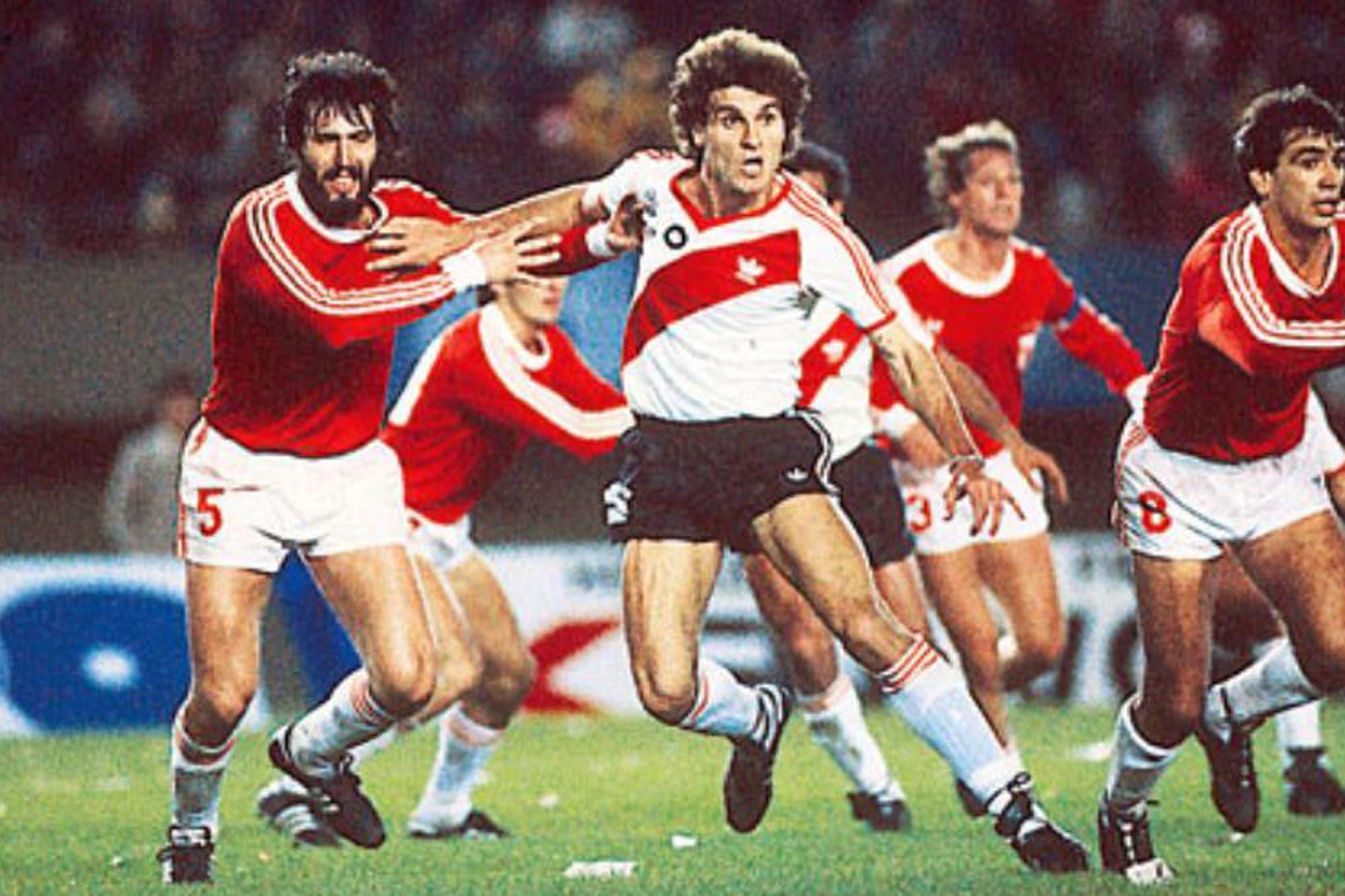 Más allá de Zárate: los mayores desamores de la historia del fútbol argentino