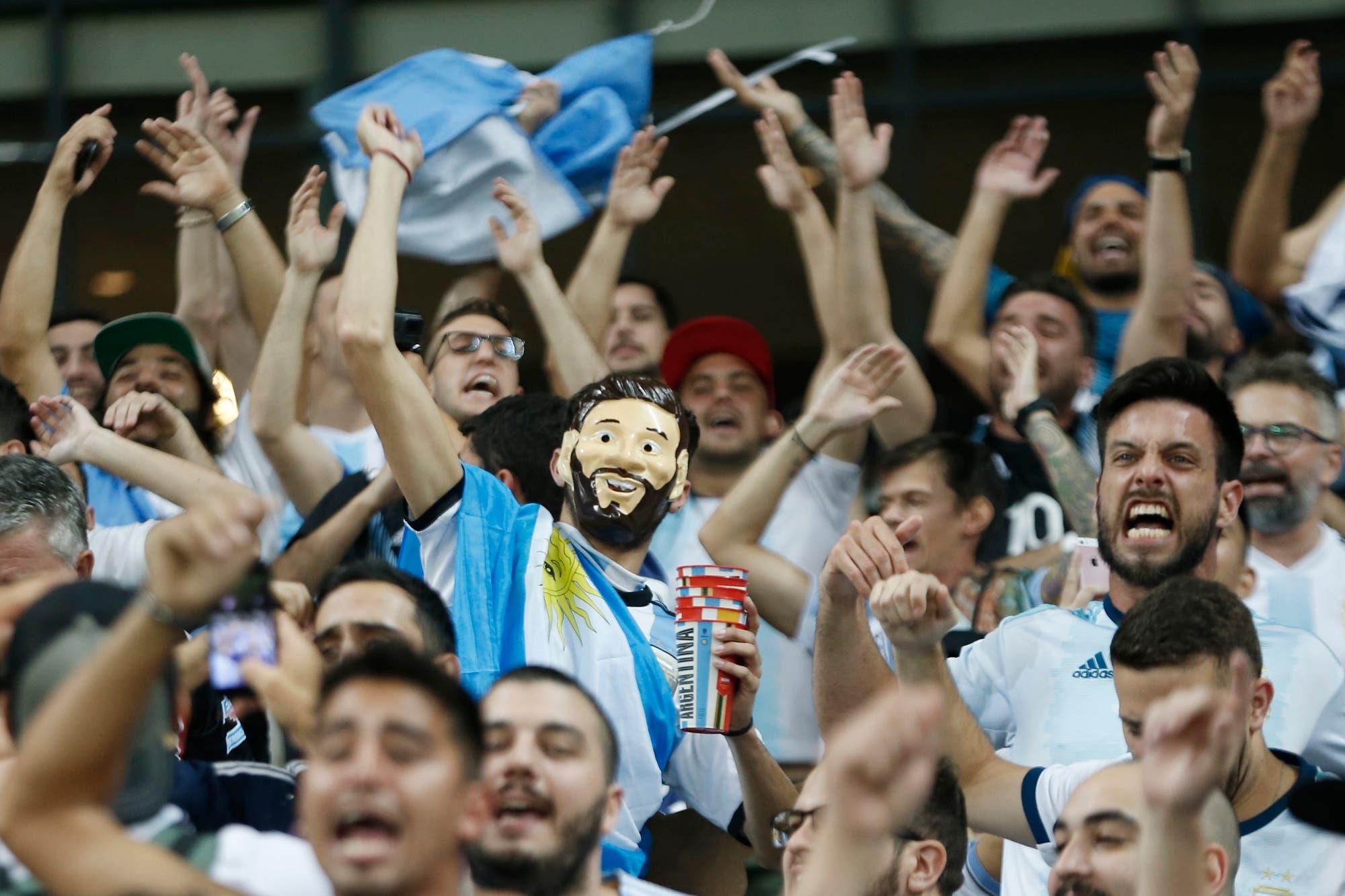 Argentina-Brasil: la semifinal de la Copa América ya se palpita en Belo Horizonte