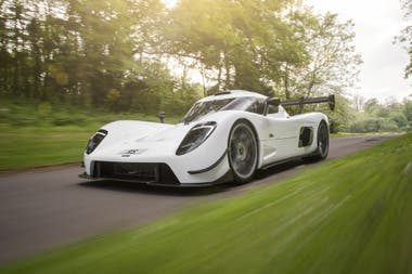 El Ultima RS 2019