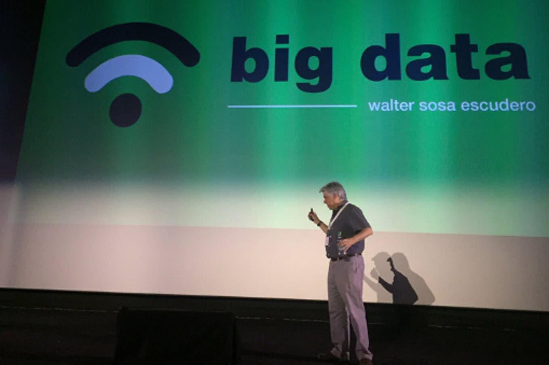 Big data: el talento humano, clave para volver útil la herramienta