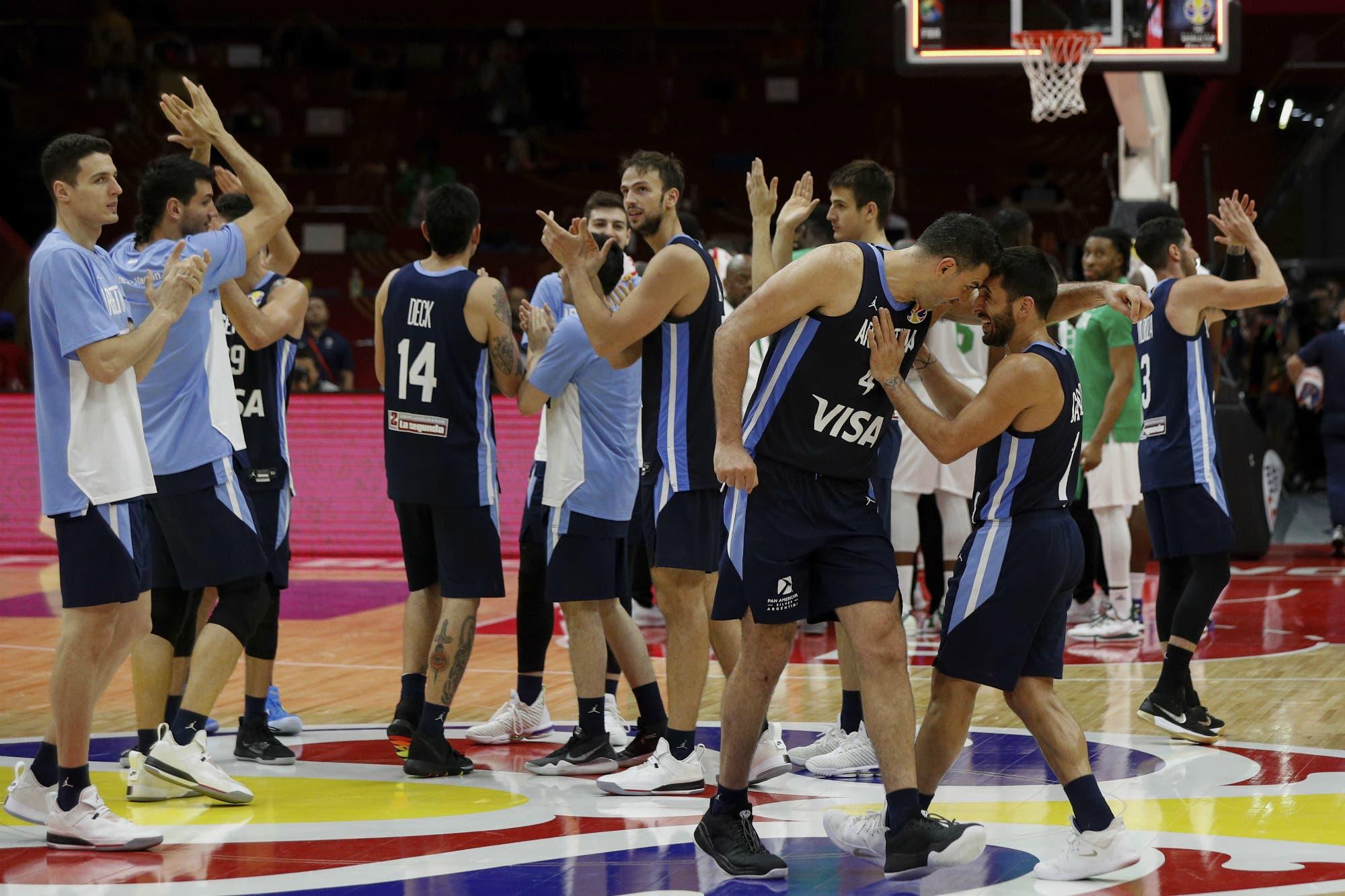 Mundial de básquet: Cómo impacta el triunfo de la selección argentina en la carrera rumbo a Tokio 2020