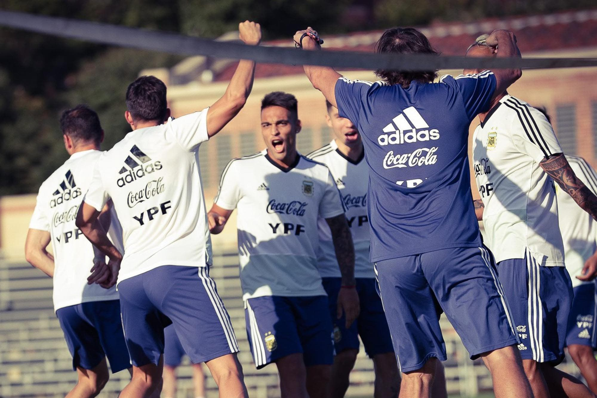 Argentina-Chile: Lionel Scaloni confirmó un debut en la selección