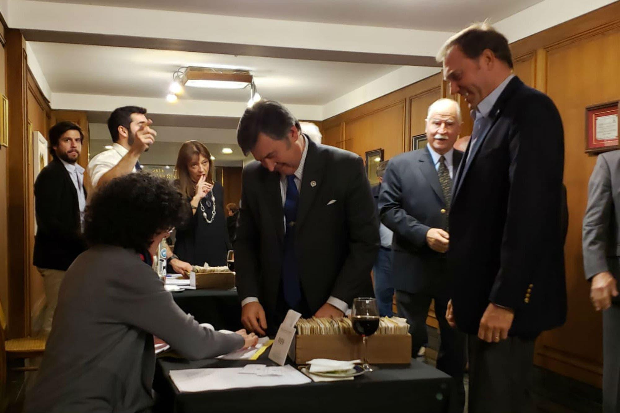 La Rural: el oficialismo ganó las elecciones para renovar directores