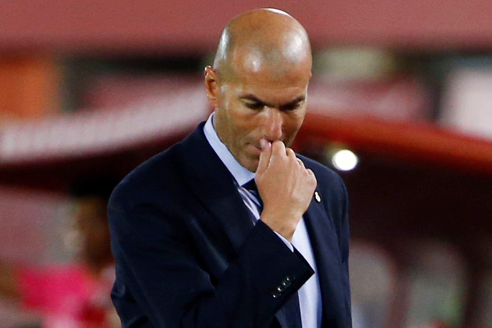 Liga de España: duro golpe para Real Madrid: perdió ante Mallorca y cedió la punta