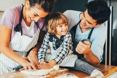 Al parecer, no tener que competir por la atención y el afecto de los padres, puede convertirse en una ventaja