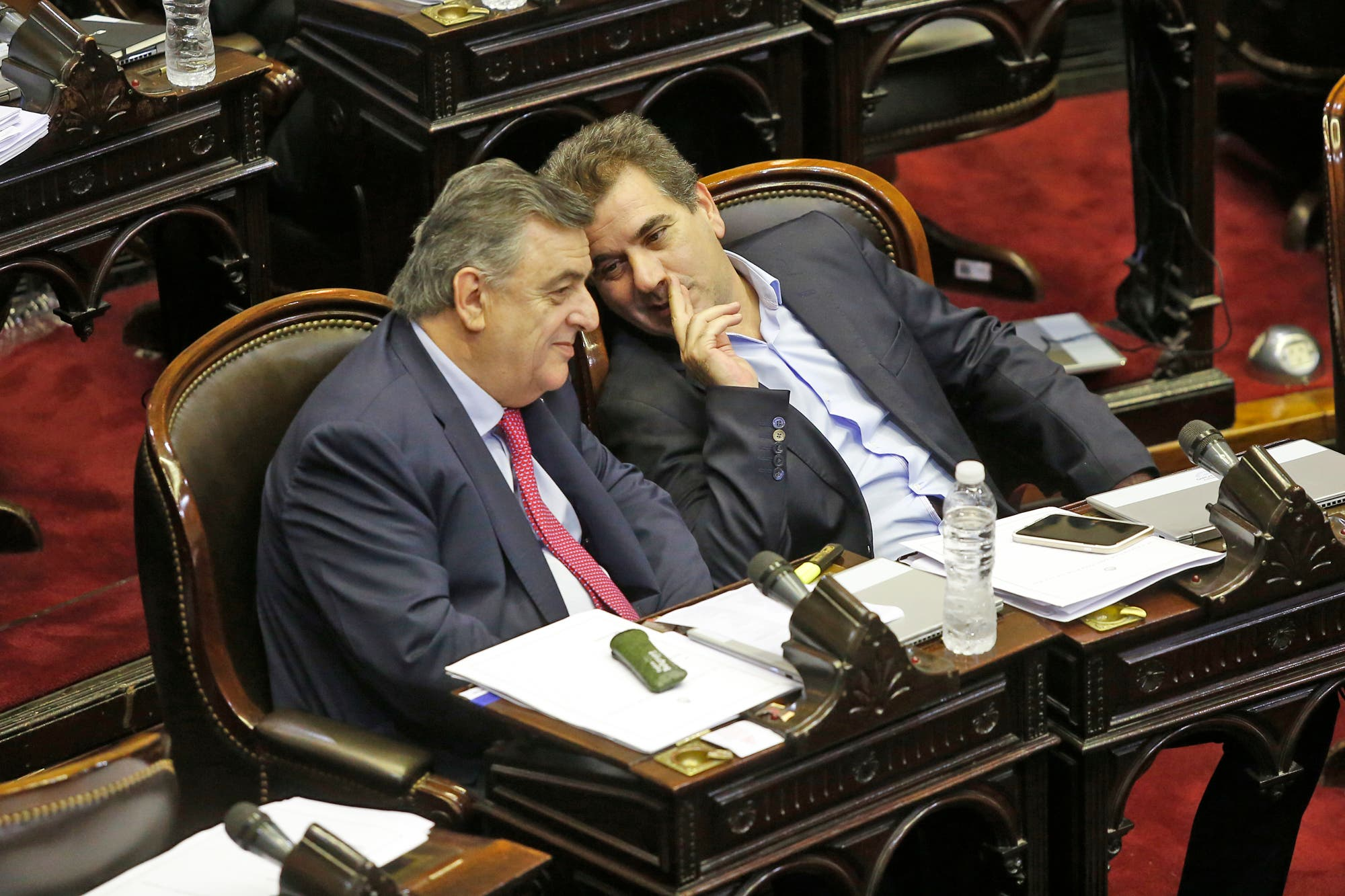 Reparos de la oposición al proyecto del Gobierno para recortar jubilaciones