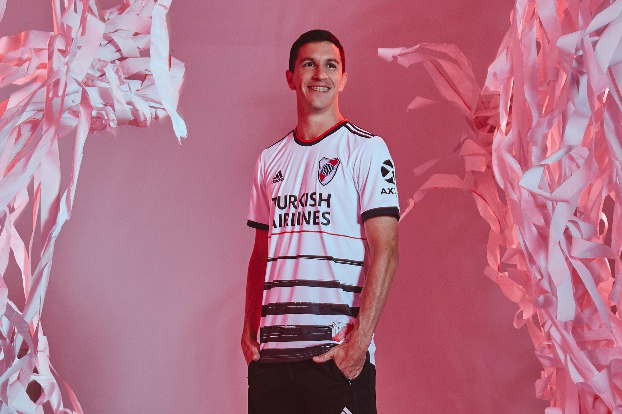 El mejor del año: Nacho Fernández, el hombre común que juega un fútbol extraordinario