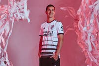 Una historia indeleble: el kit de adidas para recordar la gesta de River en Madrid