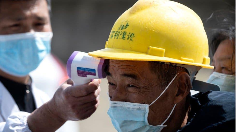 Coronavirus: advierten por un repunte de la discriminación contra los chinos