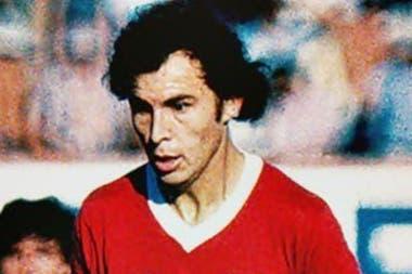 El aniversario de un gol de fábula de Ricardo Bochini.
