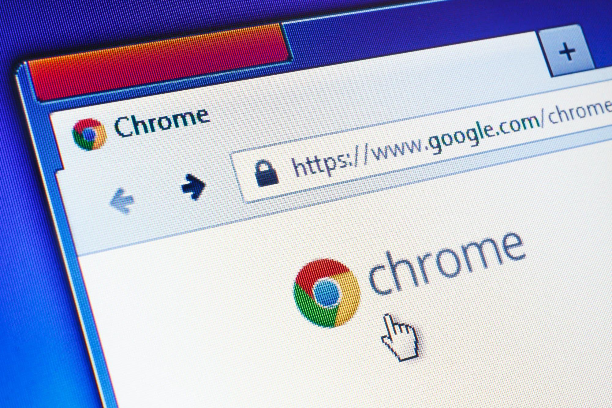 Google Chrome ahora ofrece transcripciones en tiempo real en todos los videos y audios del navegador