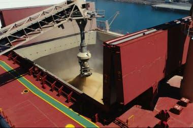 """Ciara: """"La reducción de las retenciones anunciadas por el gobierno no beneficia a las existencias actuales de soja en plantas y terminales portuarias"""""""