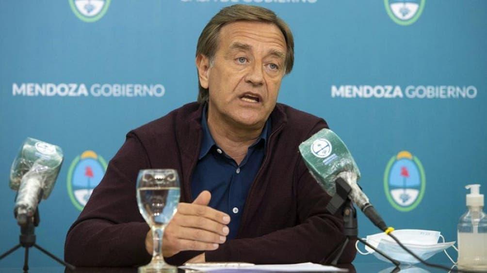 Mendoza resiste las disposiciones de la Casa Rosada y mantiene abiertas sus actividades