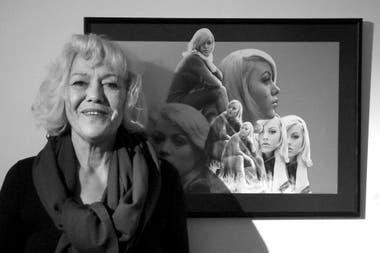 Murió Margaret Nolan, actriz de Goldfinger y símbolo de los años sesenta.