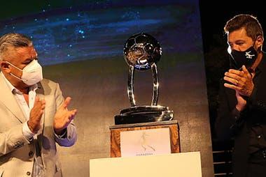 Copa Diego Maradona: la AFA, forzada a cambiar el nombre del torneo por el  litigio de la herencia - LA NACION