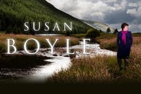 Susan Boyle del éxito en YouTube al suceso en Amazon