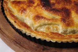 """Empanada de atún """"La Galleguita"""""""