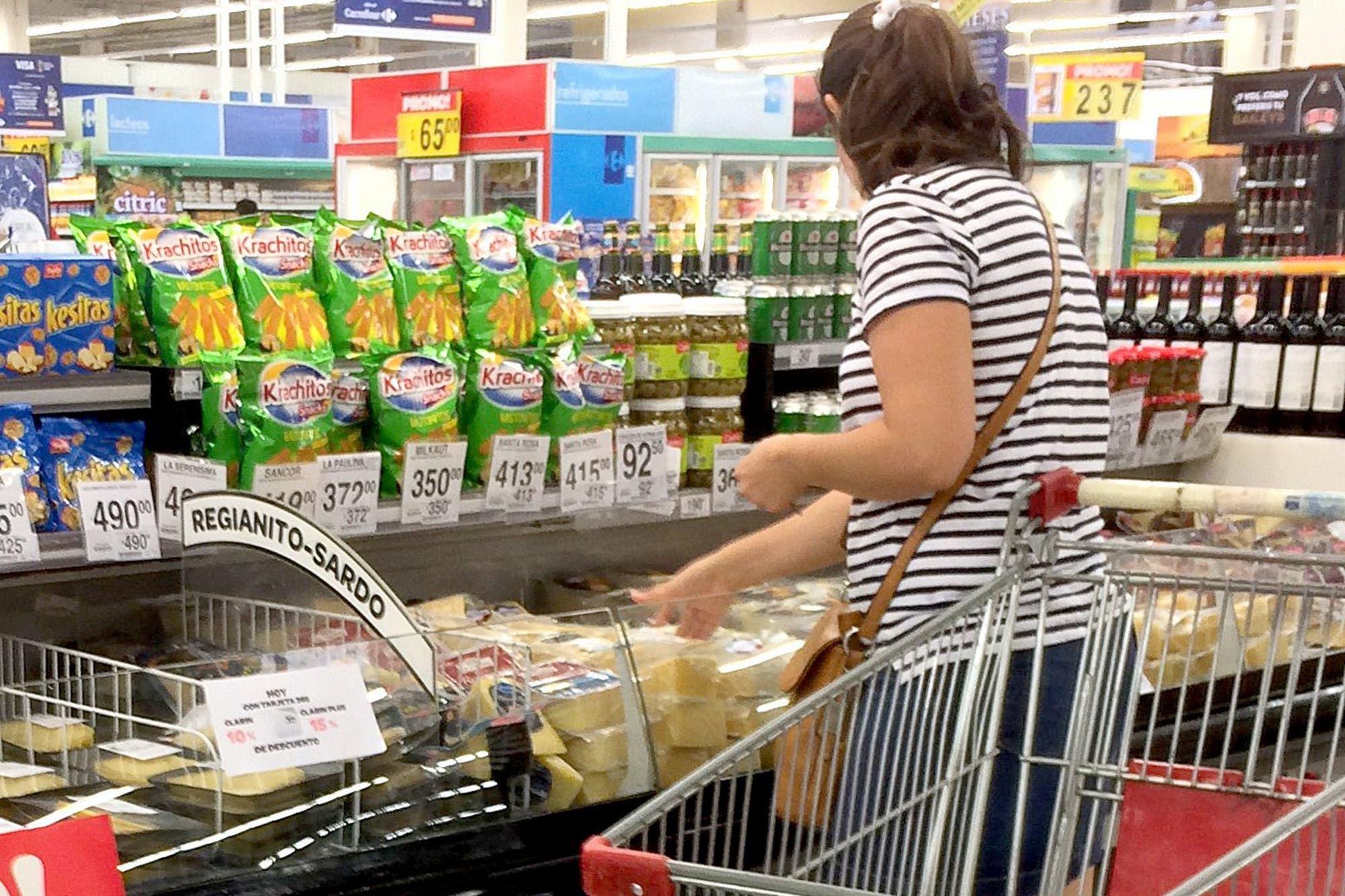 Inflación: la industria y el comercio alertan que el alza de tarifas impactará en un aumento de los precios
