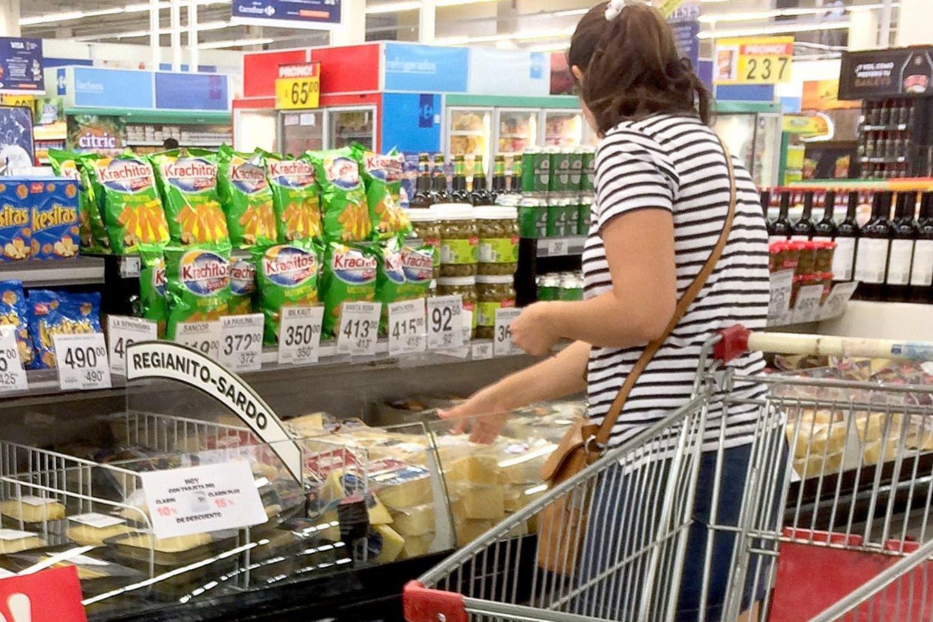 La inflación esperada representa el máximo histórico desde que comenzó a realizarse la encuesta, en agosto de 2006