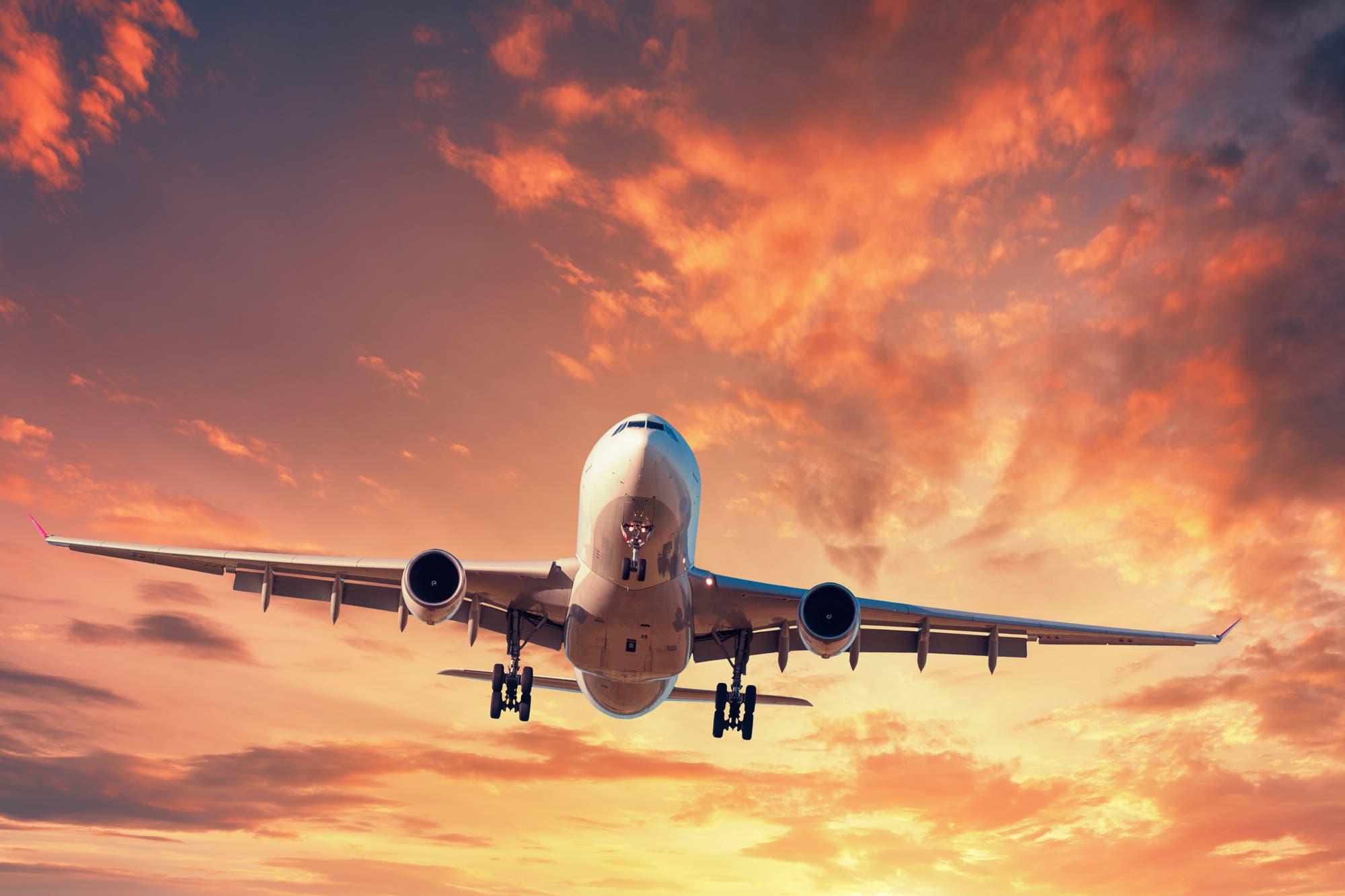 A partir de mañana se podrán comprar pasajes de avión sin límite tarifario