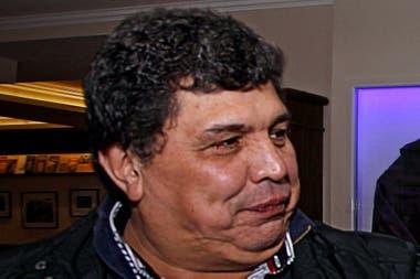 Rudy Ulloa