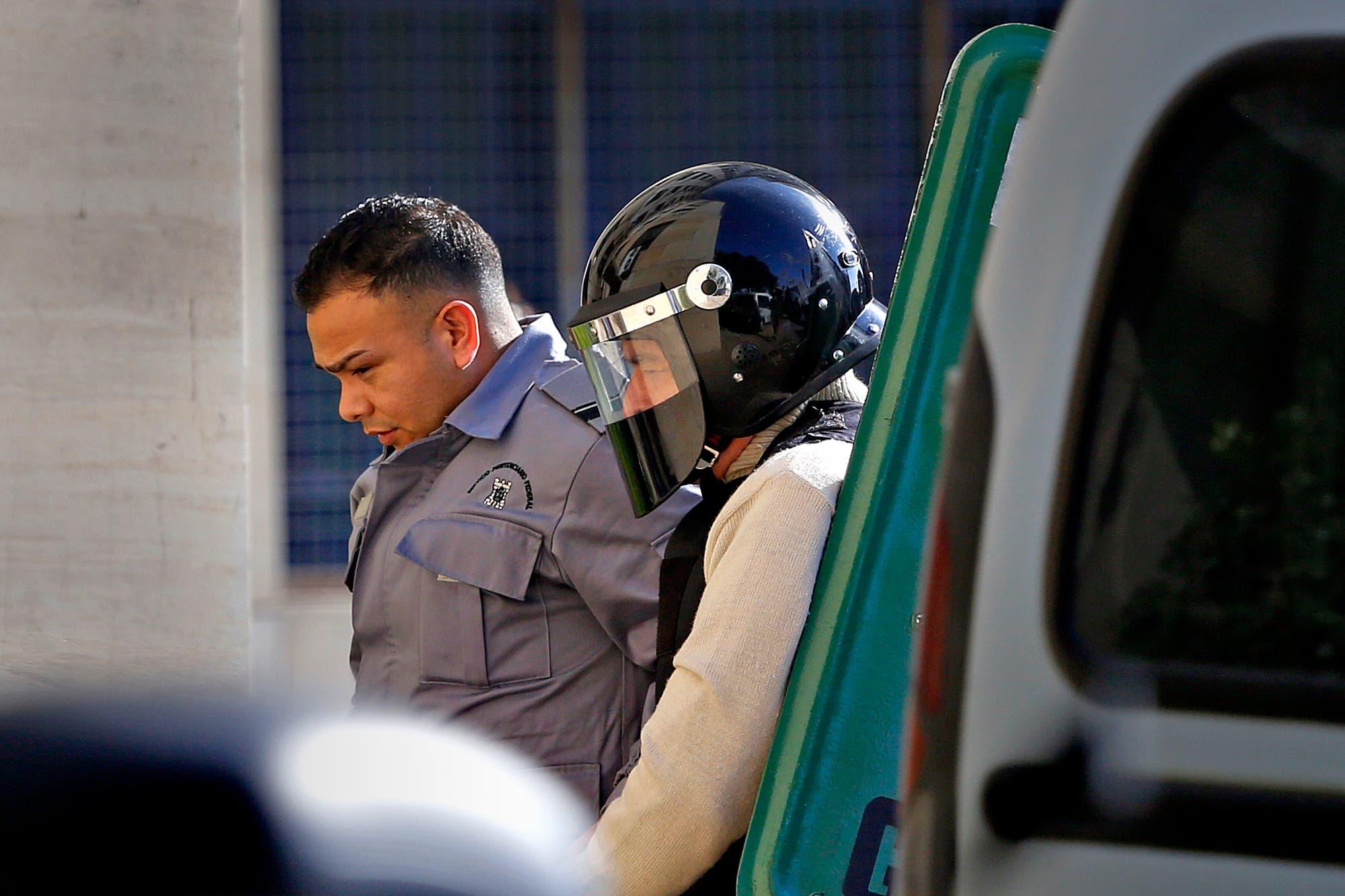 Coimas: José López ingresó al programa de protección de testigos sin su familia y seguirá detenido