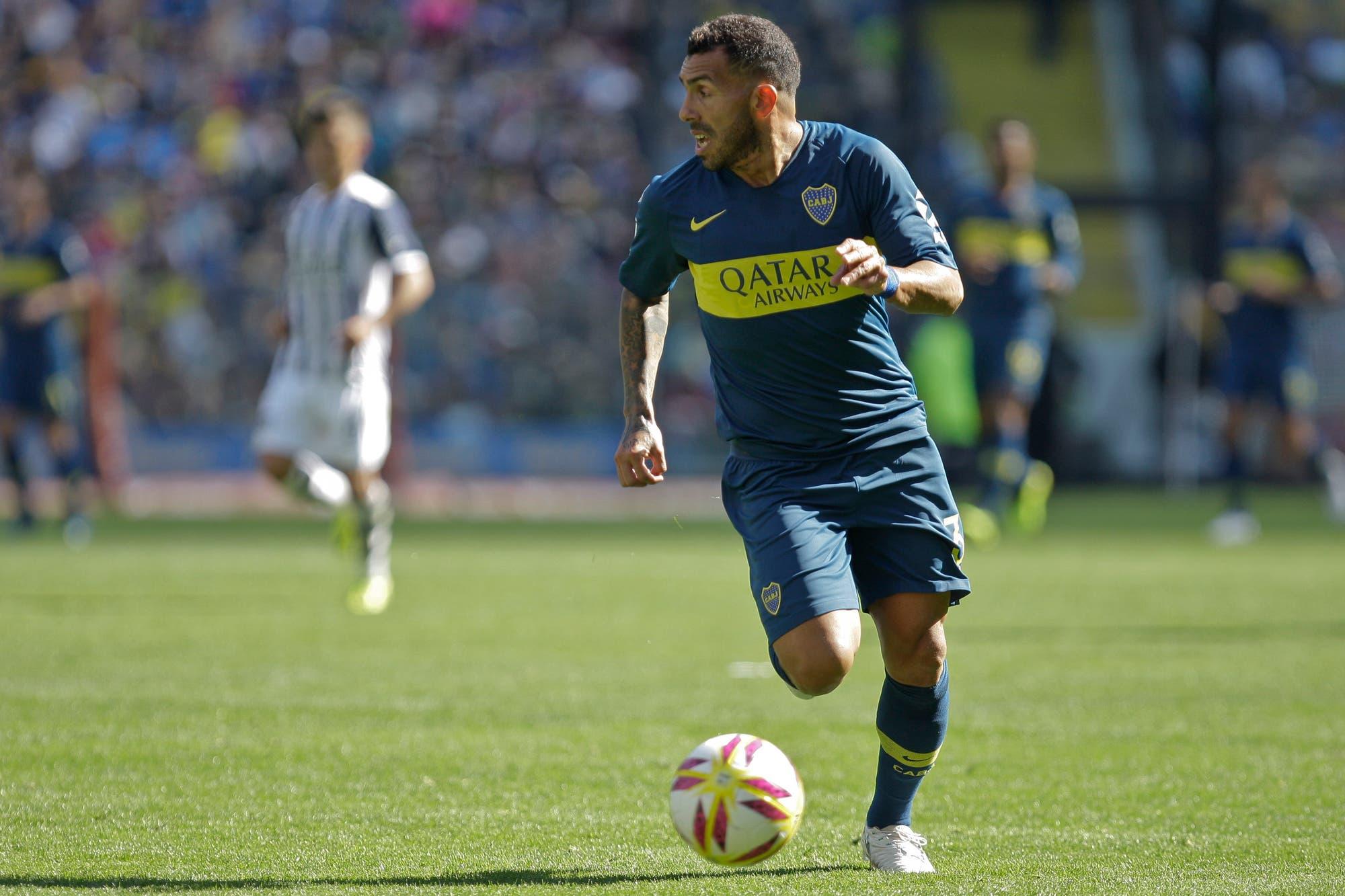 Newell's Old Boys-Boca Juniors, Superliga: los datos del partido de este domingo