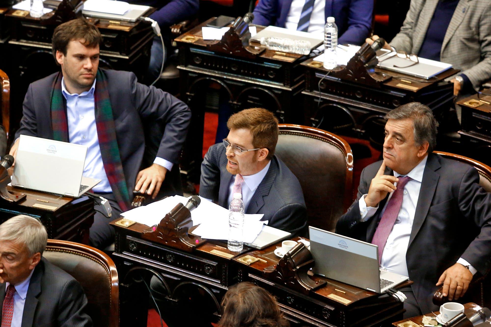El oficialismo tiene una mayoría ajustada para aprobar el presupuesto en Diputados