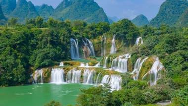 China tiene un programa para aumentar sus áreas de bosque