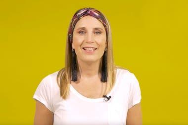 Cecilia Membrado, CEO de Renová tu Vestidor.