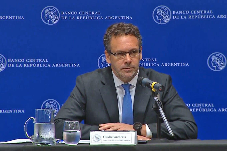 La gestión Macri se despedirá con la tasa en 63%