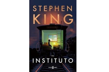Instituto, Stephen King