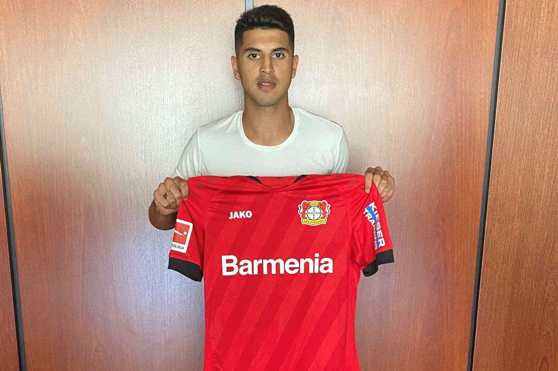 Exequiel Palacios fue vendido a Bayer Leverkusen: cuánto dinero le queda a River y la presentación en Alemania