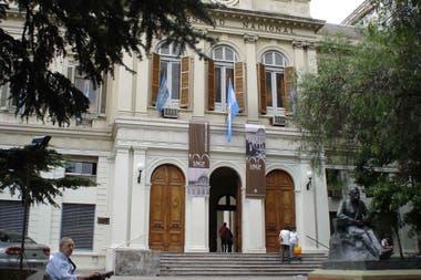 La UNLP es la mejor de la Argentina seg�n un ranking internacional