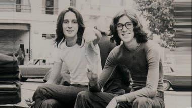 Nito Mestre y Charly García impulsan #AméricaCantaSui, una iniciativa para celebrar los 50 años que el dúo cumplió el año pasado