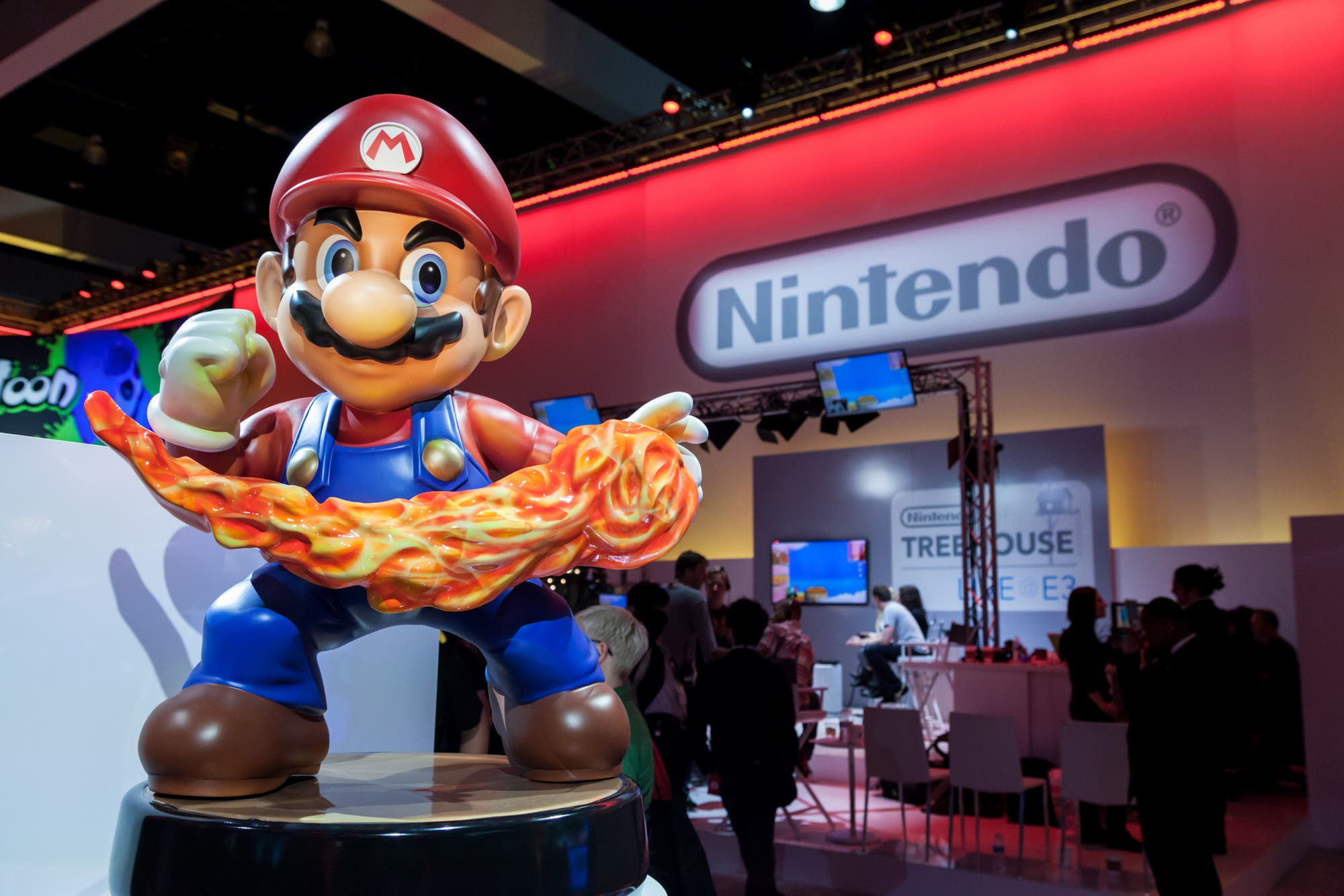 ¿Mario no es italiano? El creador de la consola NES revela la historia detrás del emblemático personaje de Nintendo